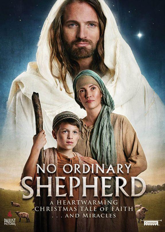 НЕОБИКНОВЕНИЯТ ПАСТИР / No Ordinary Shepherd