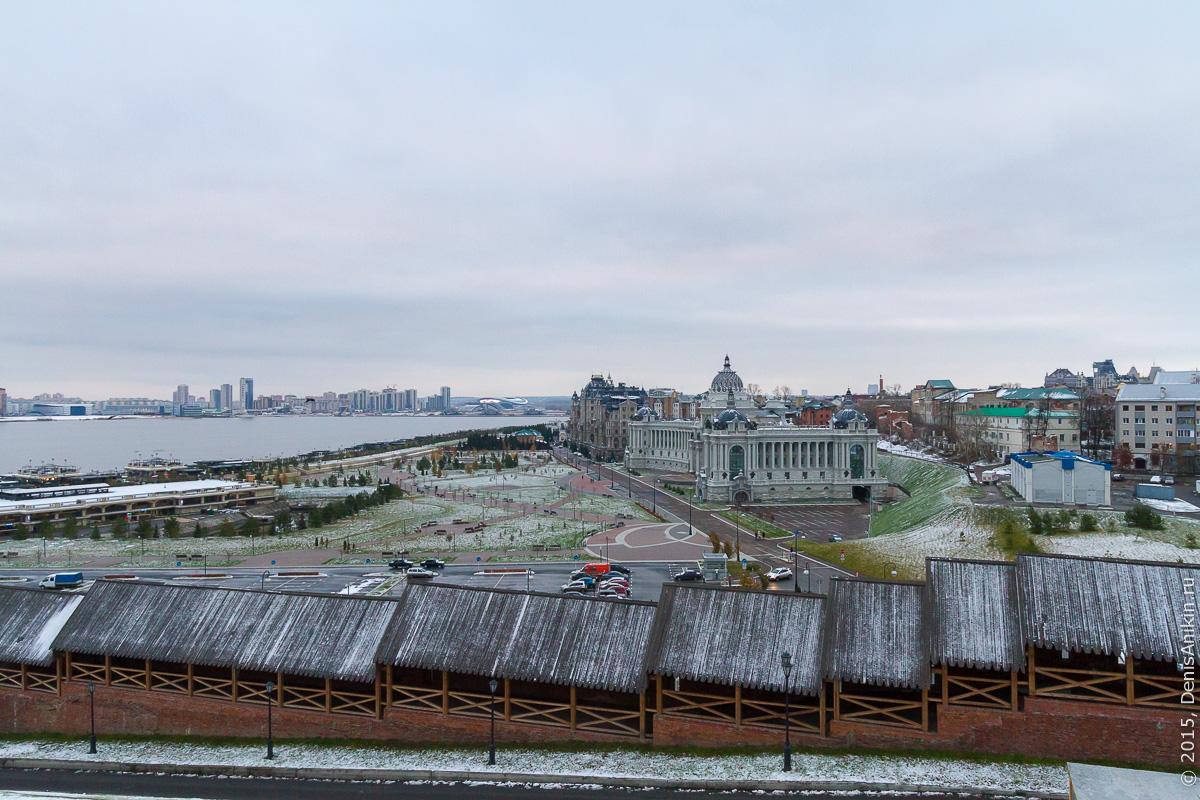 Дворец земледельцев Казань панорамы 2