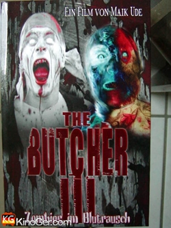 The Butcher 3 (2005)