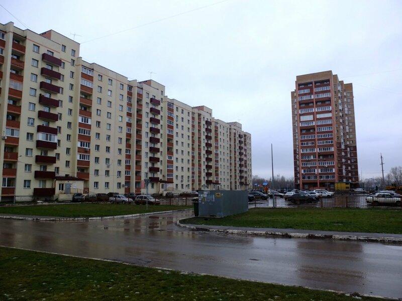 пл. Куйбышева, чапаевская, ЖК Волгарь 223.JPG