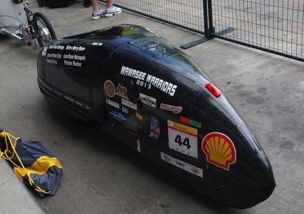 Shell провела очередной марафон в Хьюстоне. Фотографии автомобилей 0 141b57 177c675c orig