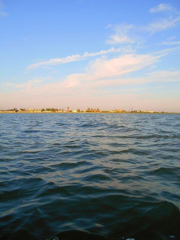 Юго-западные берега Ахтарей... DSCN0562.JPG