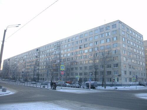 Купчинская ул. 13к1