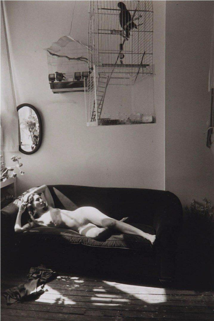 1983. Нью-Йорк