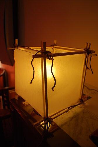 Как сделать японский фонарик с 93
