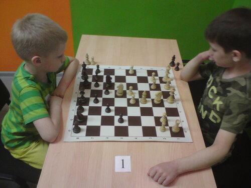 выигрывать шахматы