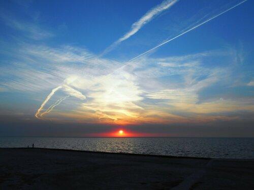 В театре небесном, над морем ... DSCN1594.JPG