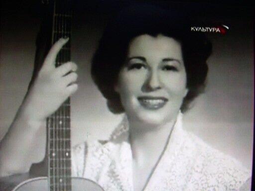 Анна Марли (Анна Юрьевна Смирнова-Марли)
