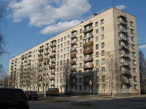 ул. Тамбасова 36к1
