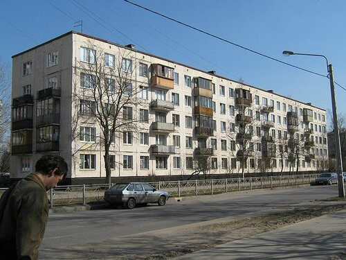 ул. Тамбасова 24к1