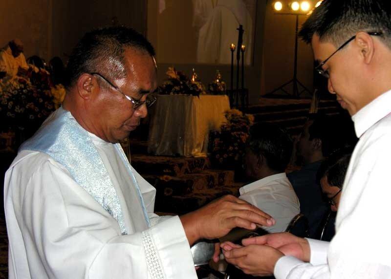 Филиппины: католичество