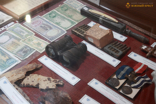 Морской музей Крита. Ханья.