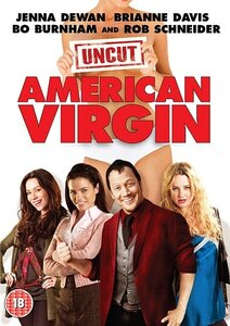Американская девственница / American Virgin (2009) DVDRip