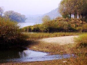 Тернопільська область, Гирло річки Золота Липа