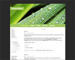 Дизайн для ЖЖ: Капли дождя (S2). Дизайны для livejournal. Дизайны для Живого журнала. Оформление ЖЖ. Бесплатные стили. Авторские дизайны для ЖЖ