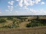 Балашовское небо