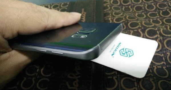 Самсунг Galaxy Note 5: заключительный вид ихарактеристики