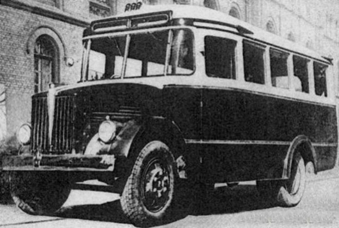 Легендарный РАФ. 15 необычных и малоизвестных разработок Рижской автобусной фабрики (15 фото)