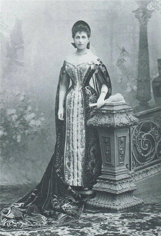 Евгения Владимировна Войейкова