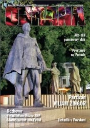 Журнал Obrana №8 2014