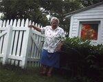 Анна Марли. Сентябрь 2003
