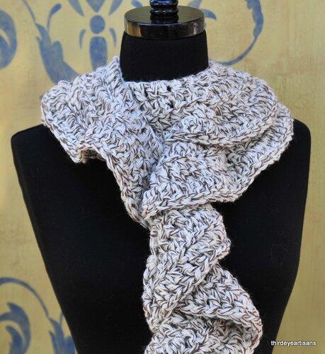 Идеи шарфов