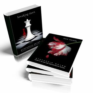 Twilight / Сумерки [4-book Twilight Saga / Вампирская сага в 4 книгах]