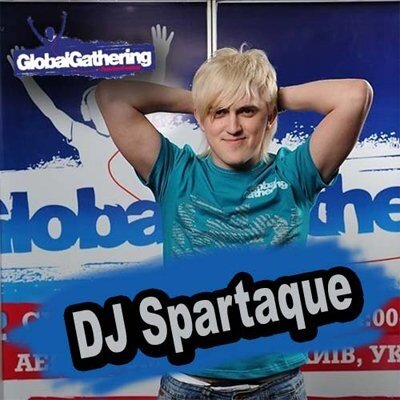 Dj Spartaque - Sunrise on KissFM 038