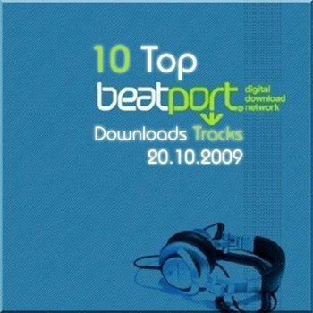 Beatport Top 10 Downloads (20.10.2009)