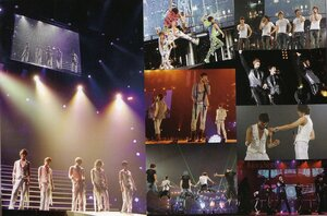 4th Live Tour 2009 ~ The Secret Code (Tokyo Dome)[DVD] 0_2e600_a026b1e3_M