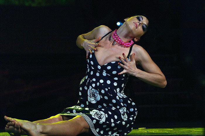 реверанс 2010 конкурс танца владивосток