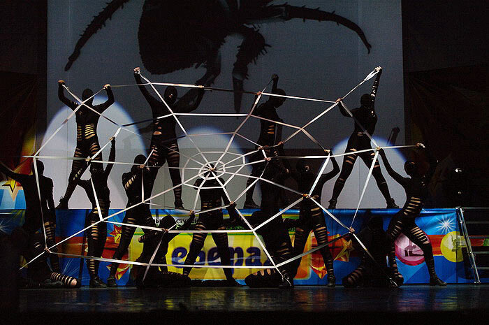 конкурс танца реверанс 2010 владивосток