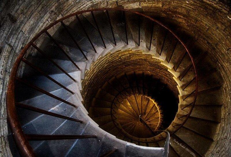 волшебные лестницы,  by D.Kushch