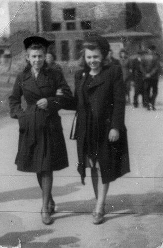 1946-1947 годы