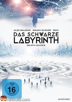 Das schwarze Labyrinth (2015)