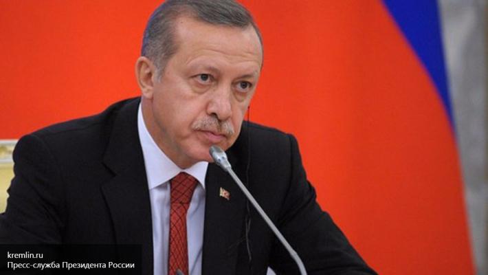 Эрдоган иИГ: теракт как объявление войны