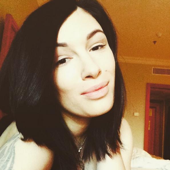 Анастасия Приходько назвала сына редкостным именем