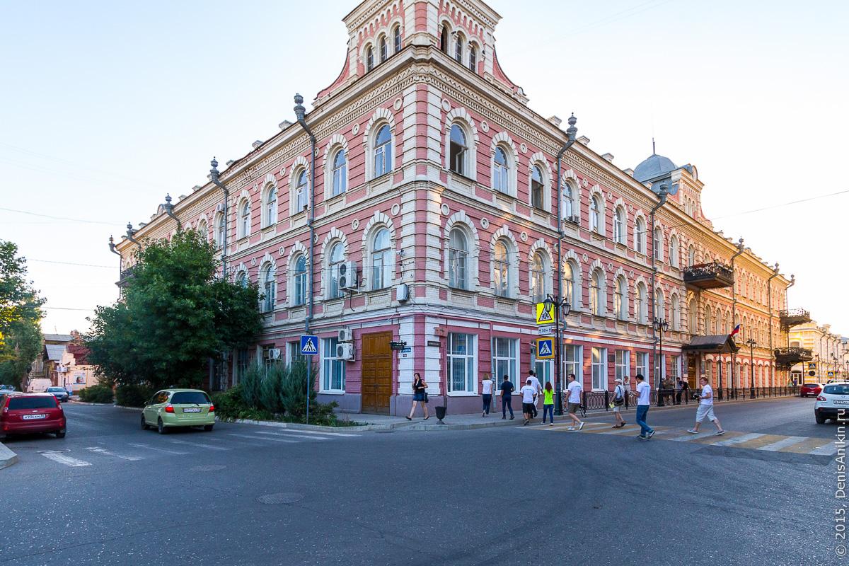 Астрахань 42