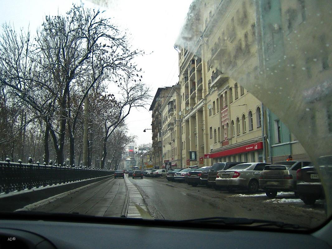 Москва 2009-01-16
