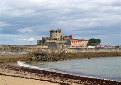 Старая Крепость в Порту
