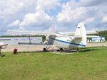 Полеты в Кубинке