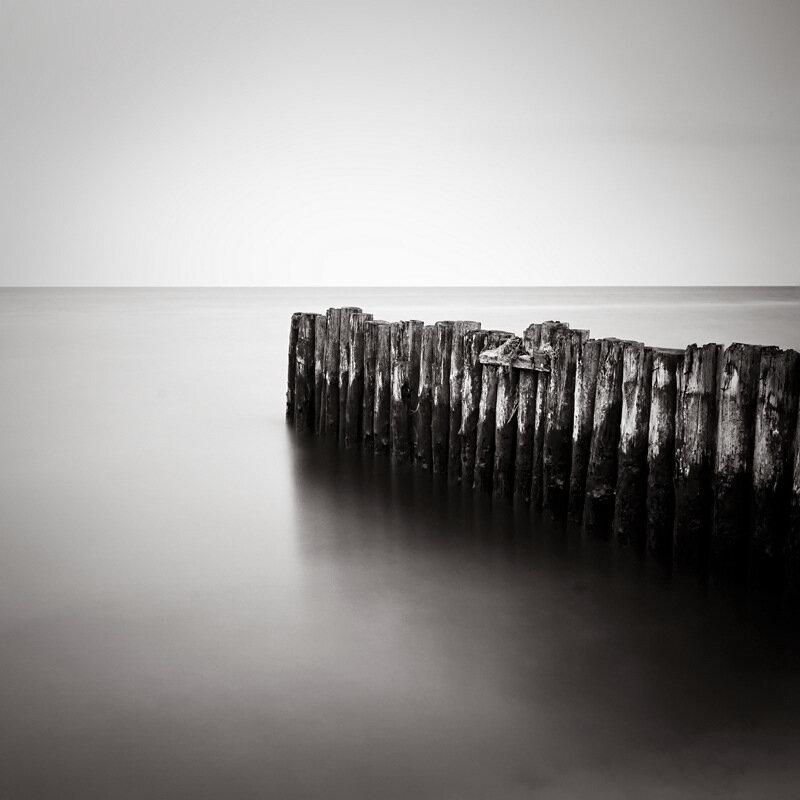 Красивые фотоработы от Mikael Raymond