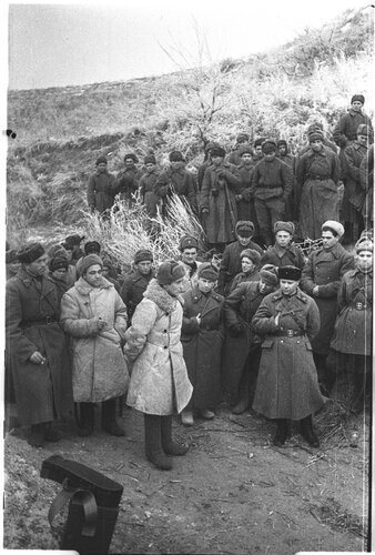 Н.Боде – «Сталинград»