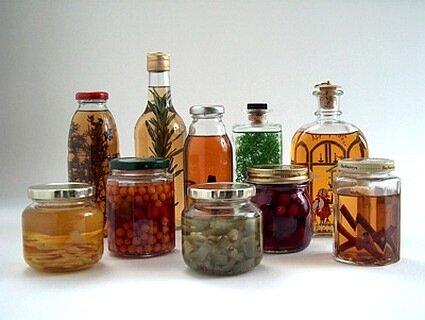 Настойка медовая на травах рецепт приготовления.