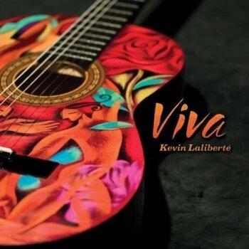 Acoustic guitar) Kevin Laliberte - Viva - 2008, FLAC (tracks+ cue