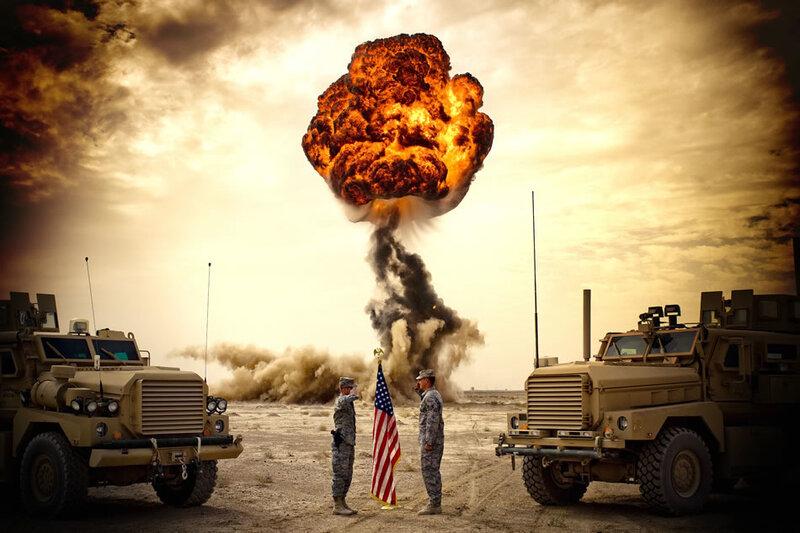 U.S. Air Force photo by Staff Sgt. Samuel Morse