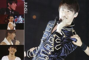 4th Live Tour 2009 ~ The Secret Code (Tokyo Dome)[DVD] 0_2e5fa_30b4cf39_M