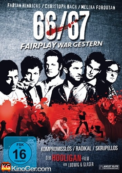 66/67 - Fairplay War Gestern (2009)