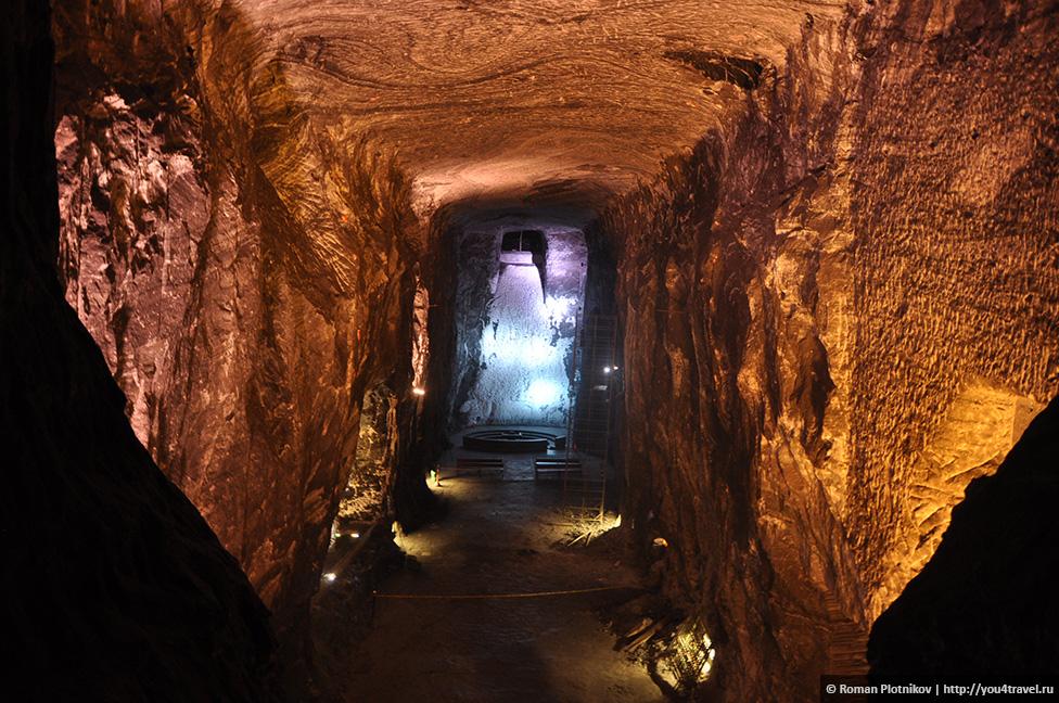 0 19197c bbacafa7 orig День 208. Соляная шахта и Соляной Собор в Сипакера недалеко от Боготы