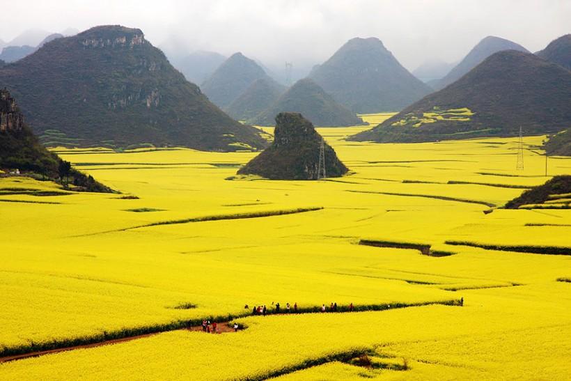 45 причин посетить Китай